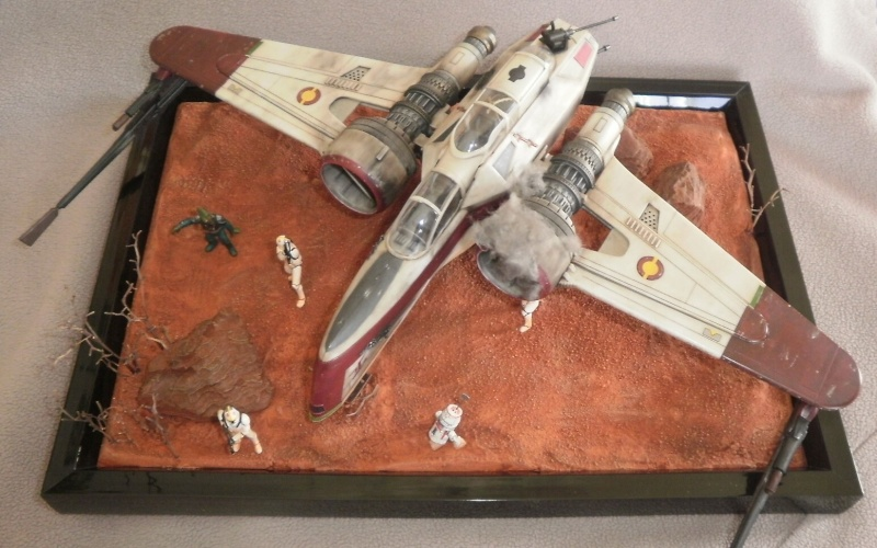 ARC170 - Revell - Page 2 Ensemb11
