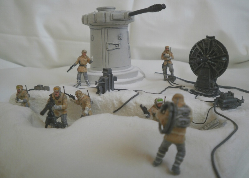 STAR WARS : Bataille de Hoth Pa100013