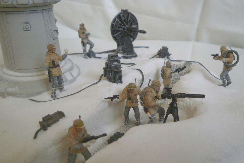STAR WARS : Bataille de Hoth Pa100014