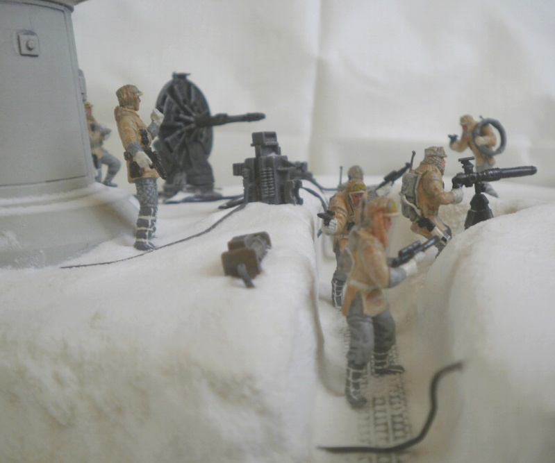 STAR WARS : Bataille de Hoth Pa100017