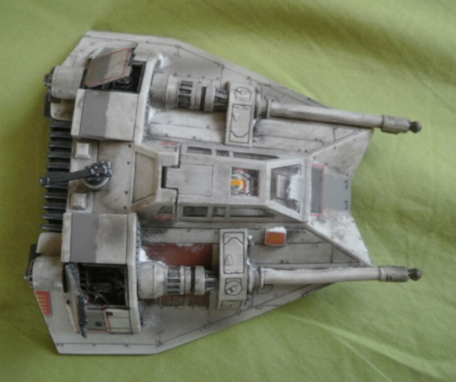 STAR WARS : Bataille de Hoth Pa100019