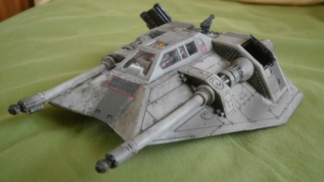 STAR WARS : Bataille de Hoth Pa100020