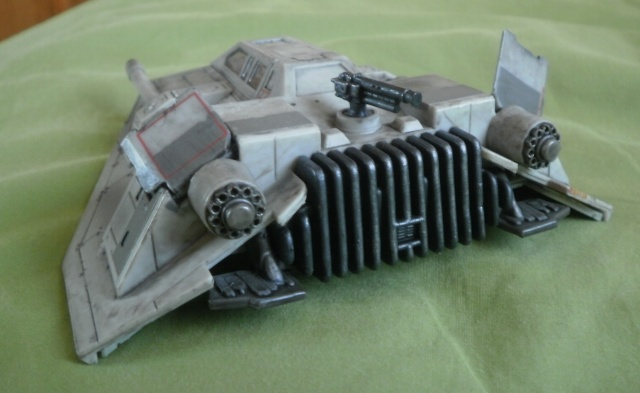 STAR WARS : Bataille de Hoth Pa100021