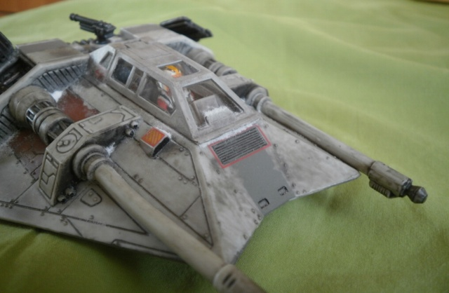 STAR WARS : Bataille de Hoth Pa100022