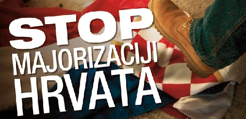 """Građani Distrikta već drugi tjedan potpisuju peticiju """"STOP MAJORIZACIJI HRVATSKOG NARODA U BiH""""  1stop_10"""
