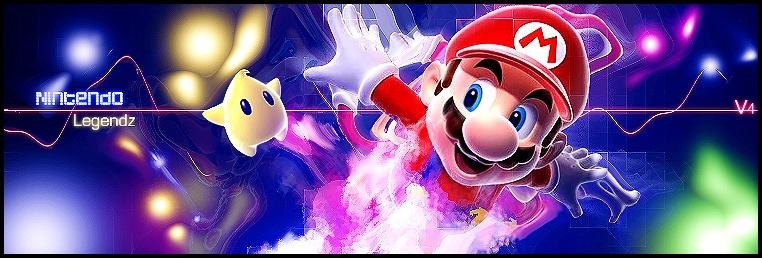Partenariat ==> ->Nintendo Legendz<- Bannie10