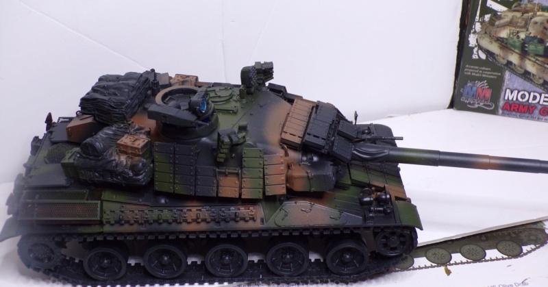 AMX 30  B2 BRENNUS Tiger Model 115_3441