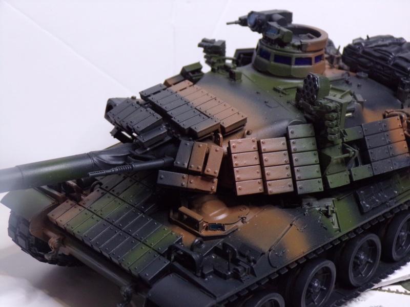 AMX 30  B2 BRENNUS Tiger Model 115_3442
