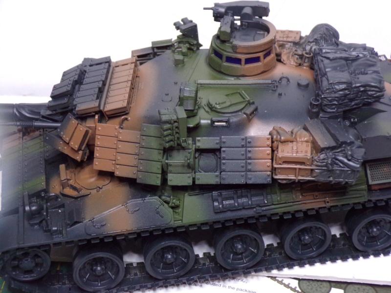 AMX 30  B2 BRENNUS Tiger Model 115_3443