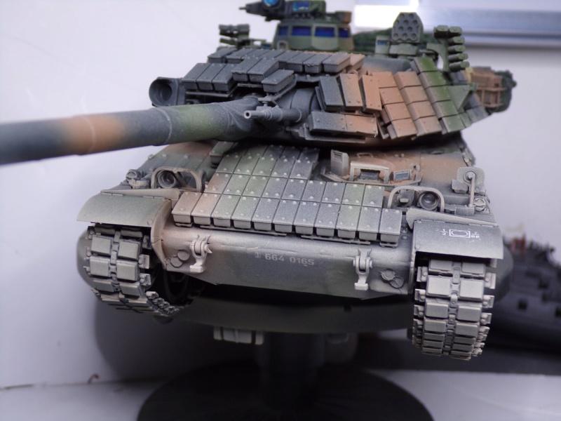 AMX 30  B2 BRENNUS Tiger Model 115_3510