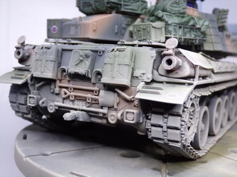 AMX 30  B2 BRENNUS Tiger Model 115_3511
