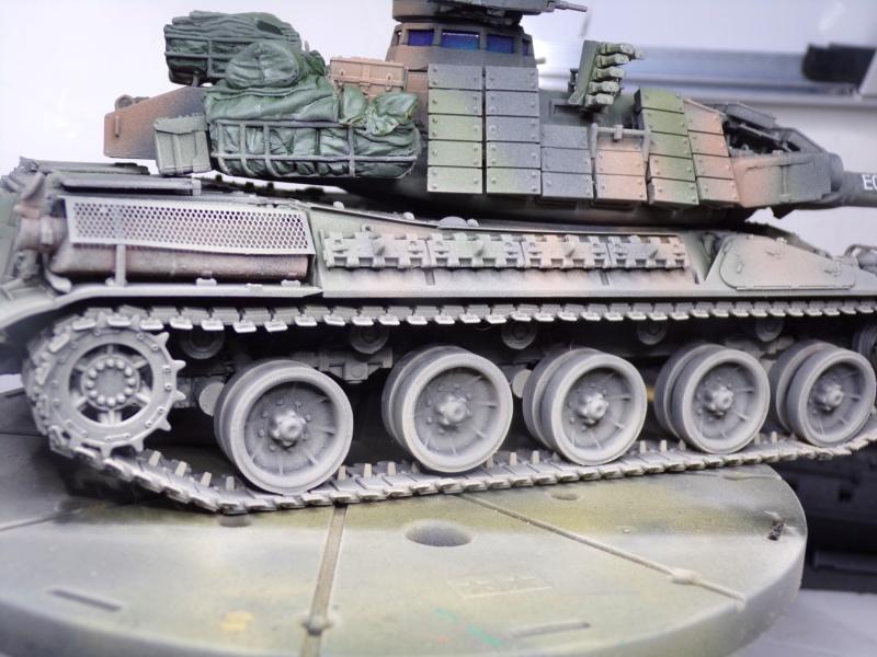 AMX 30  B2 BRENNUS Tiger Model 115_3512