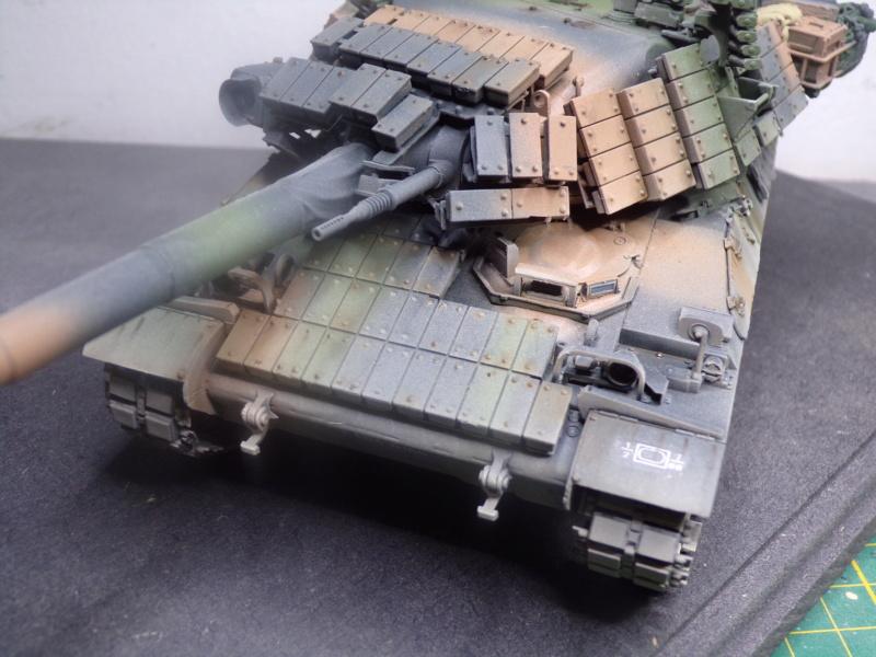 AMX 30  B2 BRENNUS Tiger Model 115_3515
