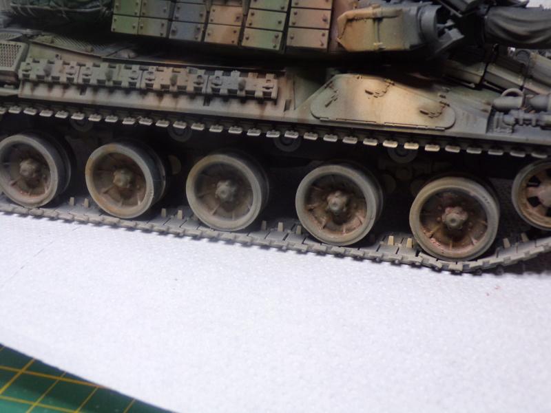 AMX 30  B2 BRENNUS Tiger Model 115_3517