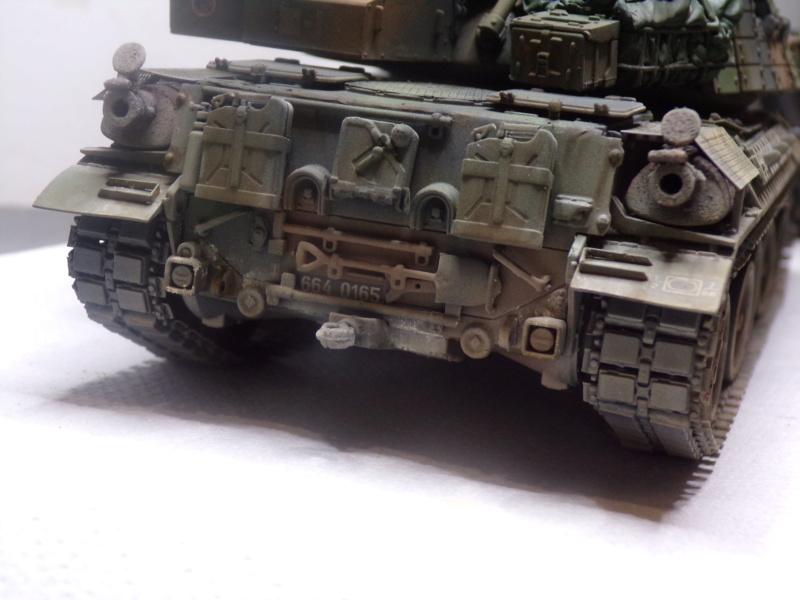AMX 30  B2 BRENNUS Tiger Model 115_3518
