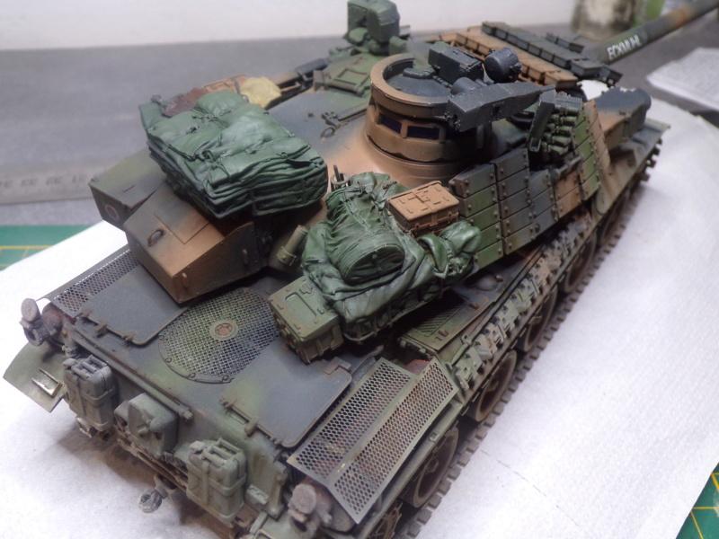 AMX 30  B2 BRENNUS Tiger Model 115_3519