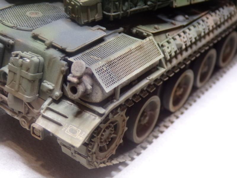 AMX 30  B2 BRENNUS Tiger Model 115_3520