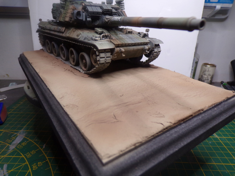 AMX 30  B2 BRENNUS Tiger Model 115_3529