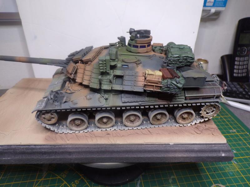 AMX 30  B2 BRENNUS Tiger Model 115_3530