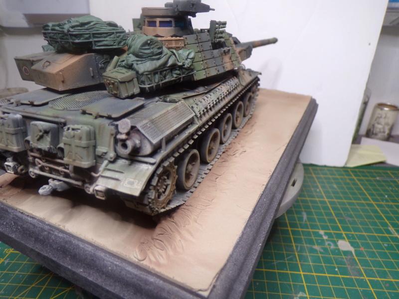 AMX 30  B2 BRENNUS Tiger Model 115_3531