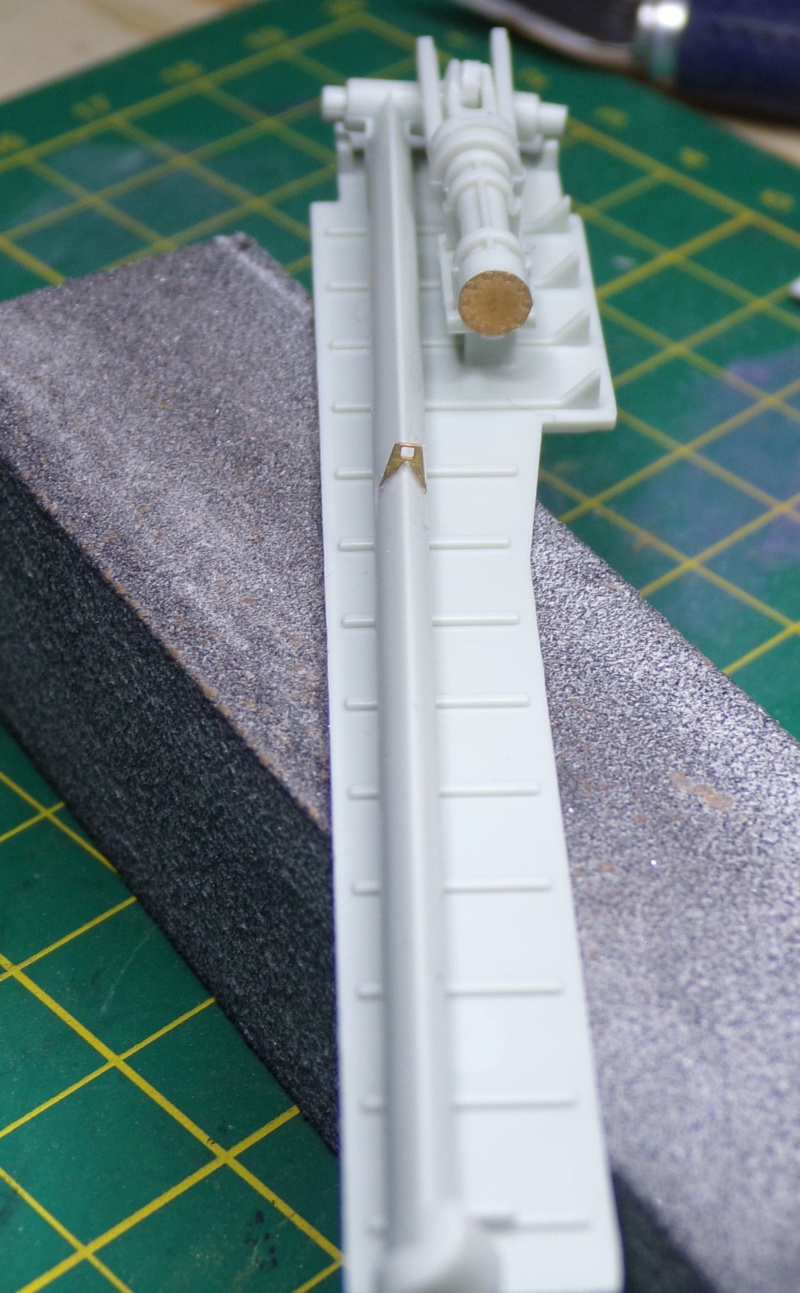 U-boot Type VII C/41 Version platinium revell 1/72 - Page 2 115_3611