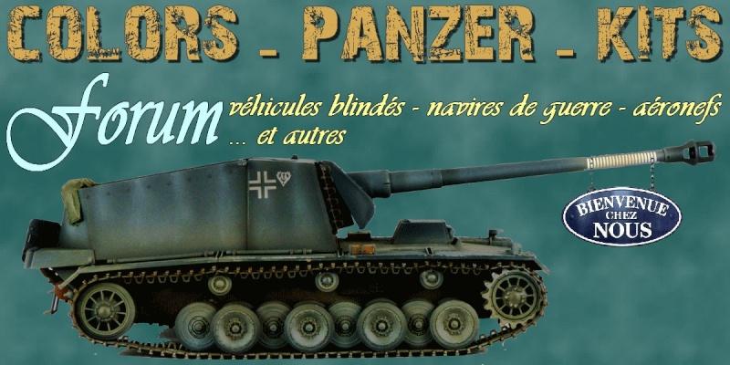 Colors-Panzer-Kits