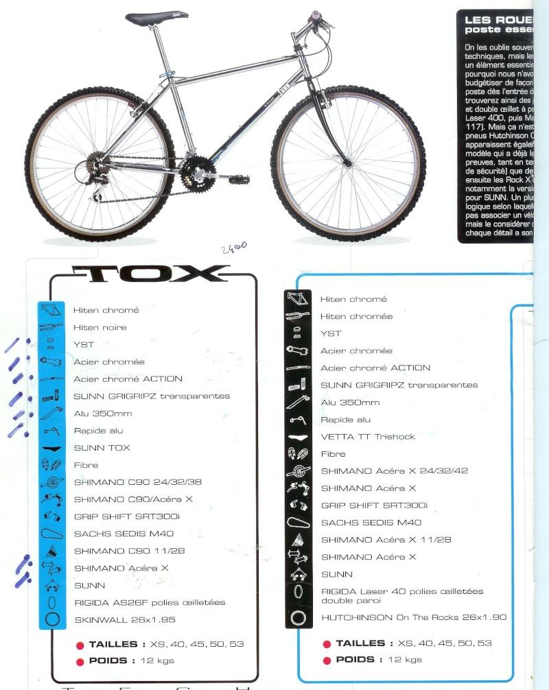 sunn tox 1995 95x0810