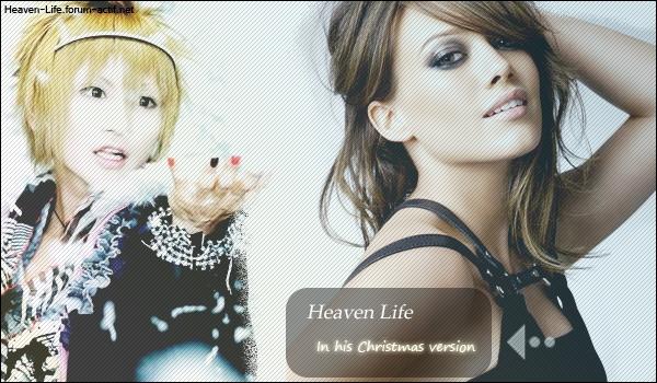 . Heaven Life .