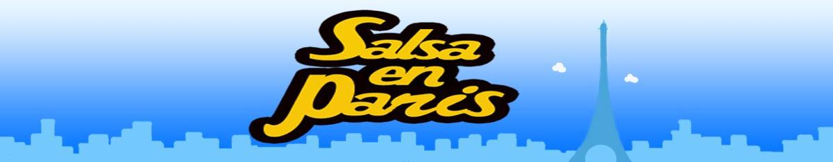créer un forum : salsa-en-paris - Portal Logo210