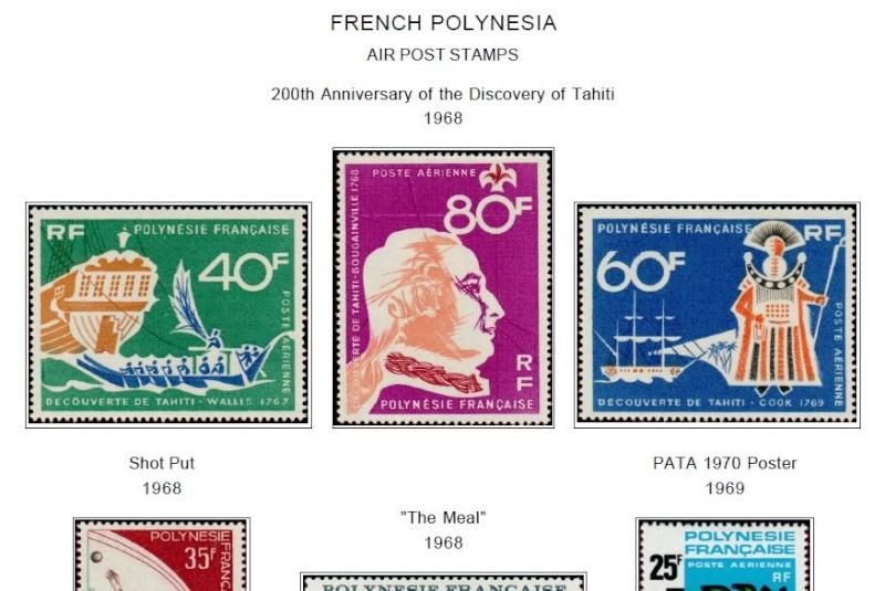 Philatélie : Les timbres du Monde Entier Captur56