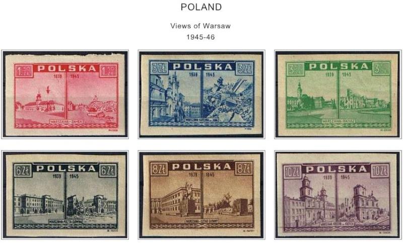 Philatélie : Les timbres du Monde Entier Captur58