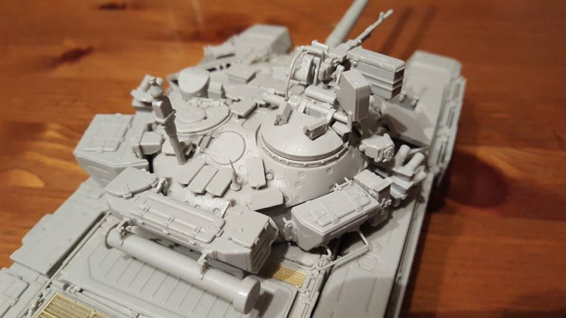 trumpeter  t-90 1/35 12038010