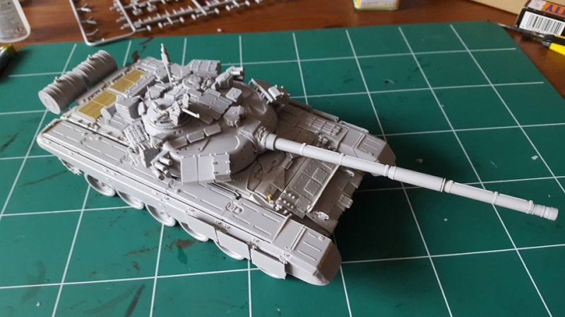 trumpeter  t-90 1/35 12065510