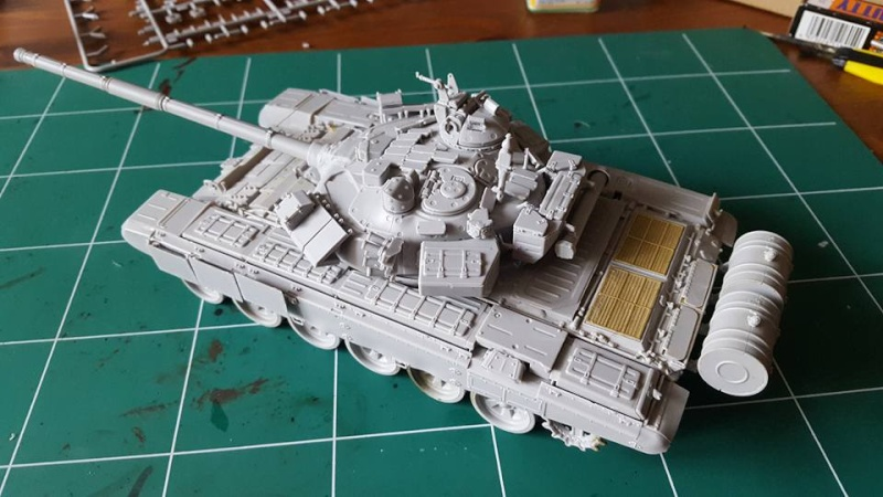 trumpeter  t-90 1/35 12065710