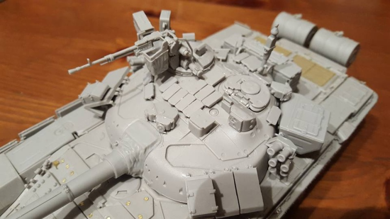 trumpeter  t-90 1/35 12190110
