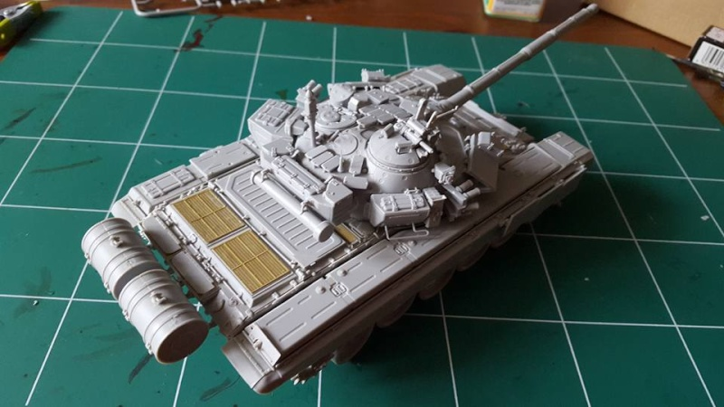 trumpeter  t-90 1/35 13857810