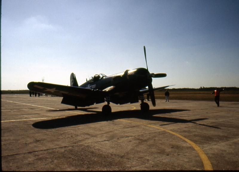 dans les annees 80 inauguration musee aeronavale a rochefort Img01610