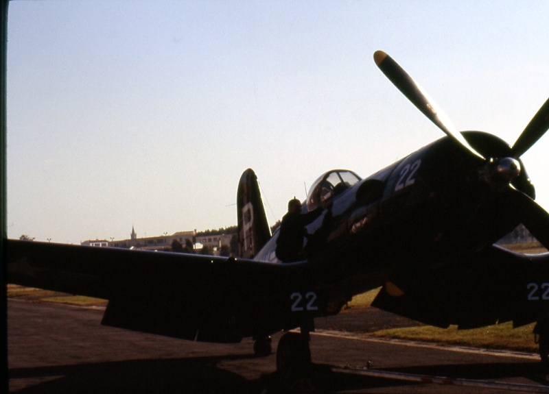 dans les annees 80 inauguration musee aeronavale a rochefort Img02910