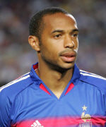 Thierry Henry 502510