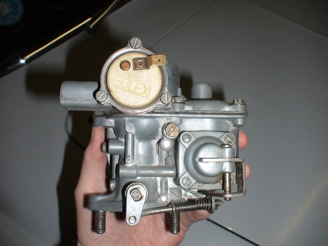 karmann 1965 import usa Dsc01011