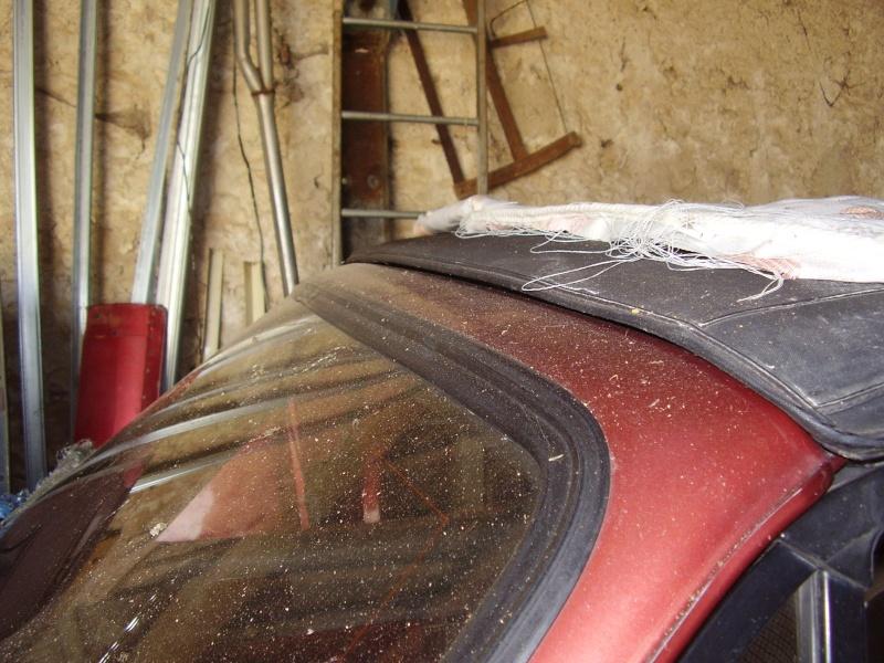 (70) restauration samba cabriolet de 1986 - Page 8 P3310310