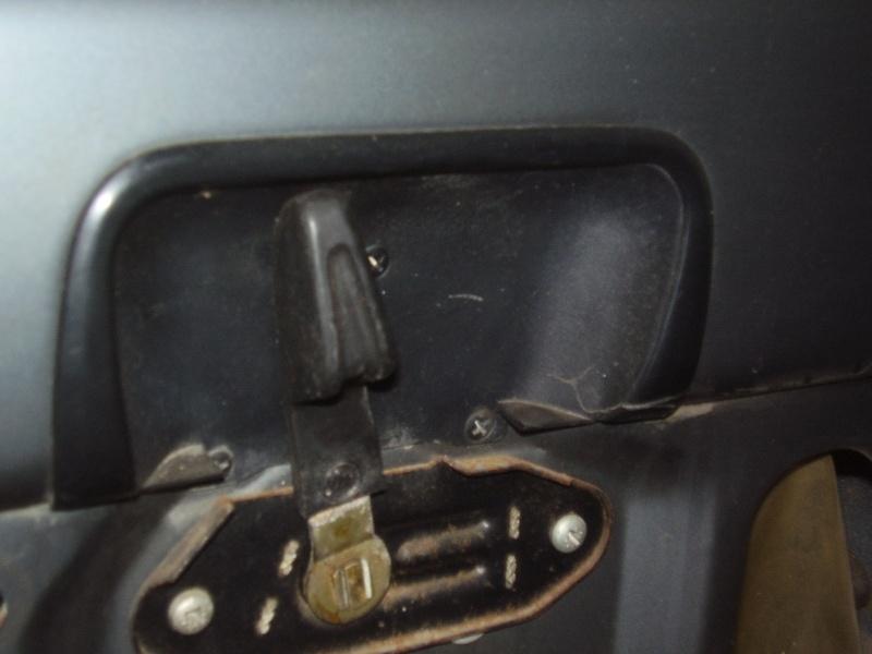 garnitures de portes Pb100611