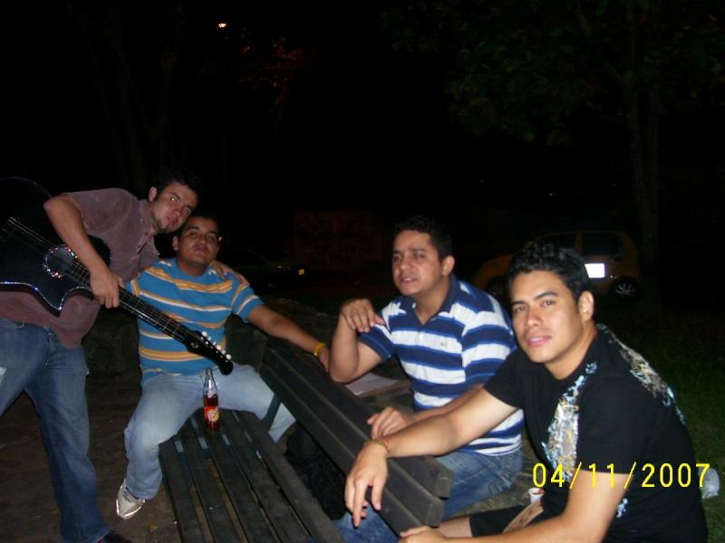 FOTOS DE AMIGOS Y FAMILIARES DE LOS MIEMBROS DEL FORO 000_0915
