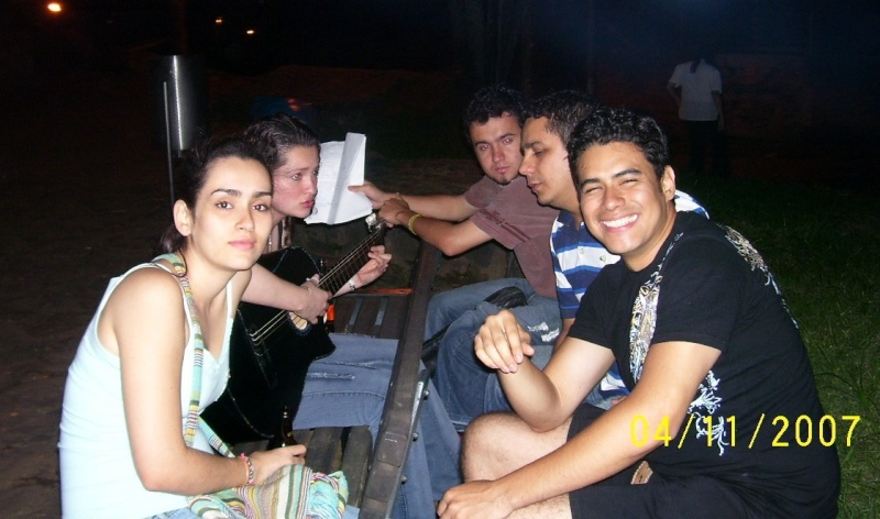 FOTOS DE AMIGOS Y FAMILIARES DE LOS MIEMBROS DEL FORO 000_0917
