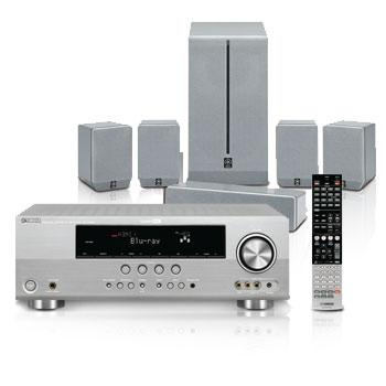 [VDS]Ampli 5.1 YAMAHA RXV465 + 5 enceintes + caisson Ampli10
