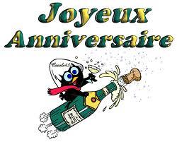 Joyeux anniversaire Alouette Jjjjjj10
