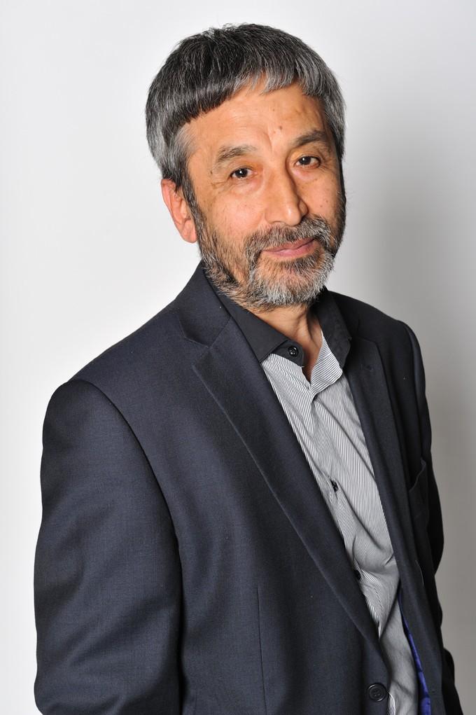 Hamid Ismaïlov [Ouzbékistan]  A132