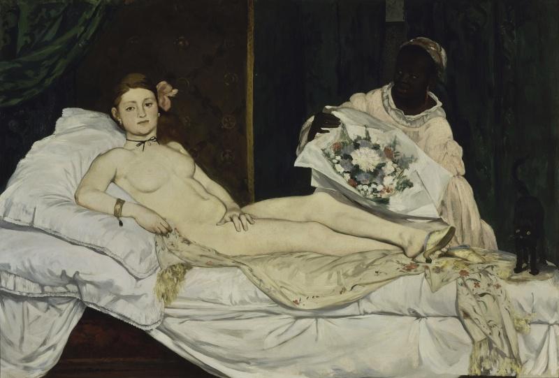 Edouard Manet A162