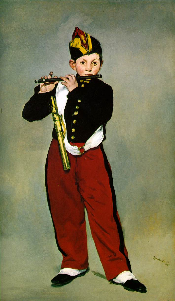 Edouard Manet A163