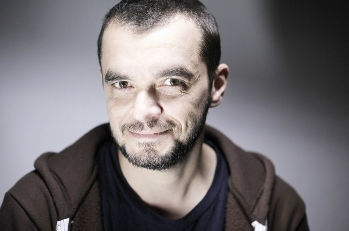 [BD] Philippe Squarzoni A43